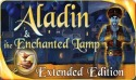 Aladin and the Enchanted Lamp Android Mobile Phone Game