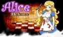 Alice Defence Android Mobile Phone Game