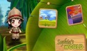 Sophia's World Jump And Run Android Mobile Phone Game