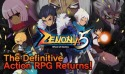 ZENONIA 5 Android Mobile Phone Game