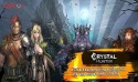 Crystal Hunter Game for Android Mobile Phone