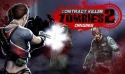 Contract Killer Zombies 2 Android Mobile Phone Game