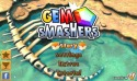 Gem Smashers Game for Android Mobile Phone