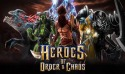 Heroes of Order & Chaos Game for Android Mobile Phone