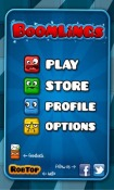 Boomlings Android Mobile Phone Game
