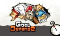 Goal Defense Android Mobile Phone Game