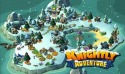 Knightly Adventure Android Mobile Phone Game