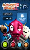 Monster Pinball HD Android Mobile Phone Game