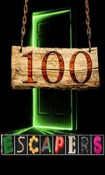 100 Escapers Game for QMobile A6
