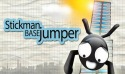 Stickman Base Jumper Android Mobile Phone Game