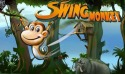 Swing Monkey Game for QMobile A6