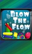 Blow the Flow Android Mobile Phone Game