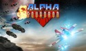 Alpha Squadron Android Mobile Phone Game