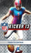 NFL Kicker 13 Android Mobile Phone Game