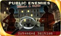 Public Enemies - Bonnie & Clyde - Extended Edition HD Android Mobile Phone Game