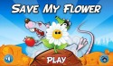 Save My Flower Game for Samsung Galaxy Ace Duos S6802