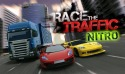 Race The Traffic Nitro Game for QMobile NOIR A2 Classic
