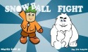 SnowBall Fight Winter Game HD Game for Samsung Galaxy Ace Duos S6802