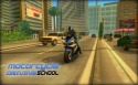 Motorcycle Driving School Android Mobile Phone Game