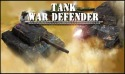 Tank War Defender Android Mobile Phone Game