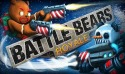 Battle Bears Royale Android Mobile Phone Game