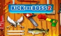 Kick the Boss 2 (17+) Game for QMobile NOIR A2 Classic