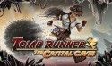 Tomb Runner: The Crystal Caves Game for Samsung Galaxy Pocket S5300