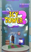 Icy Tower 2 Game for QMobile NOIR A8