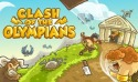 Clash of the Olympians Android Mobile Phone Game
