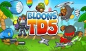 Bloons TD 5 Game for QMobile NOIR A5