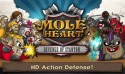 MOLEHEART Game for QMobile A6
