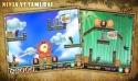 Ninja vs Samurais Game for Samsung Galaxy Tab 2 7.0 P3100