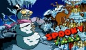 Spooky Xmas Game for QMobile A6