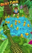 Gobble Gator Android Mobile Phone Game