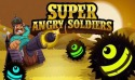Super Angry Soldiers Game for QMobile NOIR A5