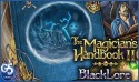 The Magician's Handbook II BlackLore Android Mobile Phone Game