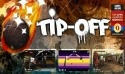 Tip-Off Basketball Android Mobile Phone Game