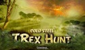 TRex Hunt Android Mobile Phone Game
