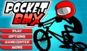 Pocket BMX Android Mobile Phone Game