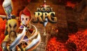 Pocket RPG Android Mobile Phone Game