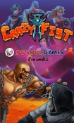 CrazyFist II Android Mobile Phone Game
