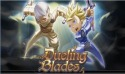 Dueling Blades Android Mobile Phone Game