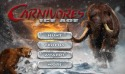 Carnivores Ice Age Game for Samsung Galaxy Ace Duos S6802