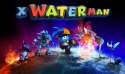 3D X WaterMan Game for QMobile NOIR A8