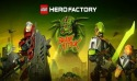 LEGO HeroFactory Brain Attack Game for QMobile NOIR A8