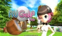 RUGolf THD Android Mobile Phone Game