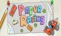 Paper Racing Android Mobile Phone Game