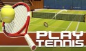 Play Tennis Android Mobile Phone Game