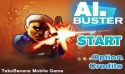AI.BUSTER HD Game for QMobile A6