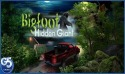 Bigfoot Hidden Giant Android Mobile Phone Game